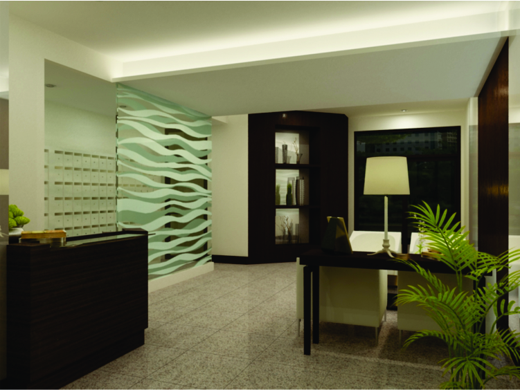 Emerald Mansion 3